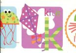 Tiny Tots Border G90111 By Galerie
